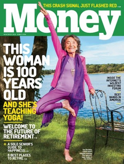FREE Subscription to Money Mag...