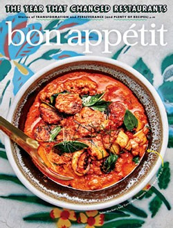 Bon App�tit Magazine