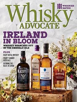 Whiskey Advocate Magazine